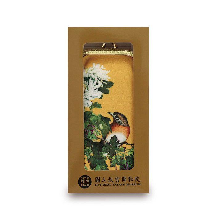 (複製)故宮精品|石竹桌巾布