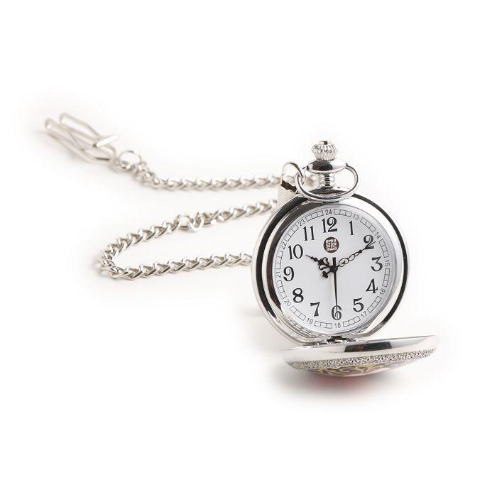 (複製)故宮精品|懷素懷錶