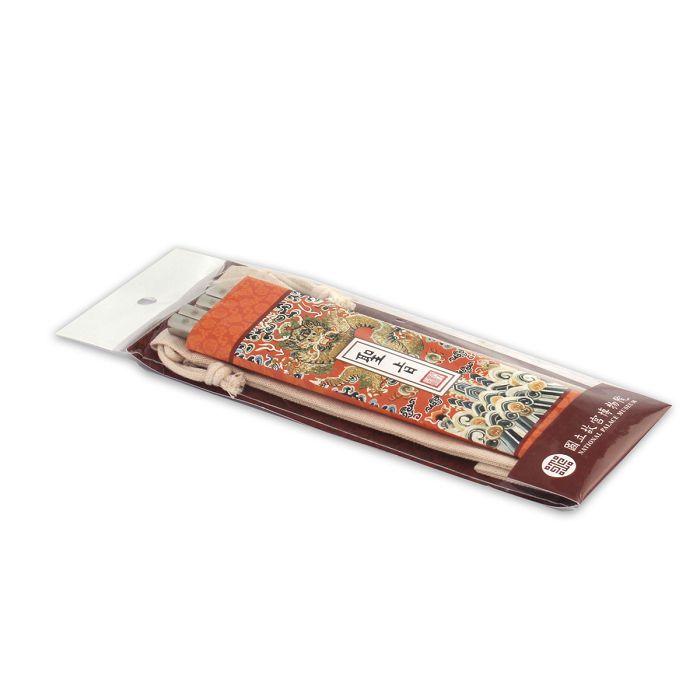 (複製)故宮精品|筷筷上奏 密奏A 雙筷組