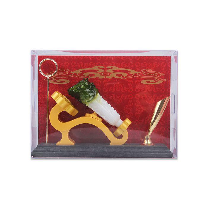 (複製)故宮精品|黃帝蝦蟇經針包