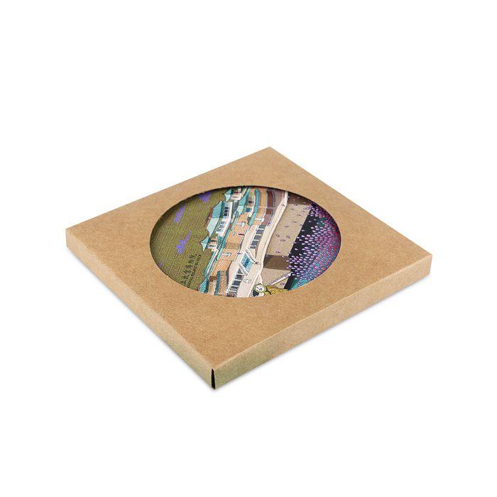 (複製)故宮精品|杯墊─肉形石