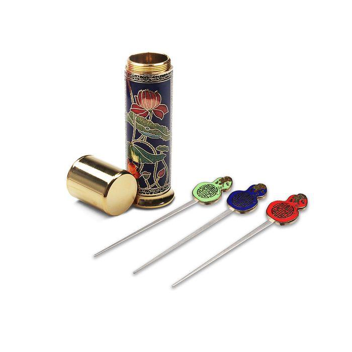 (複製)故宮精品 自敘帖磁鐵開瓶器-白