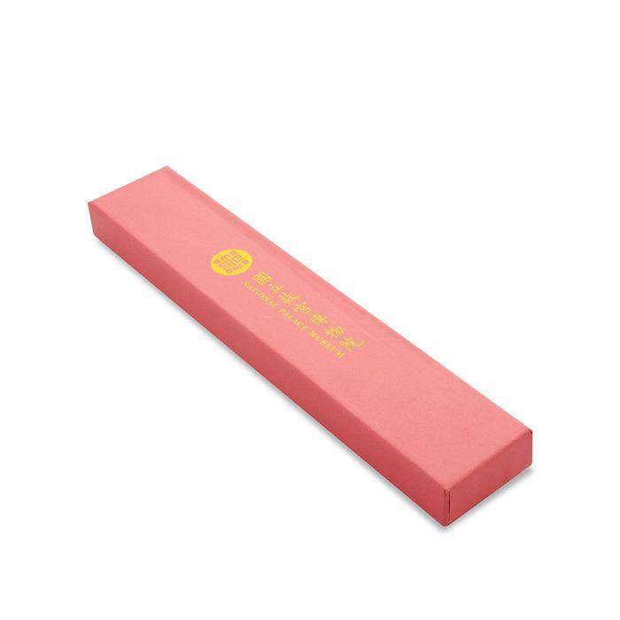 (複製)故宮精品|景泰藍水果叉禮盒組-粉