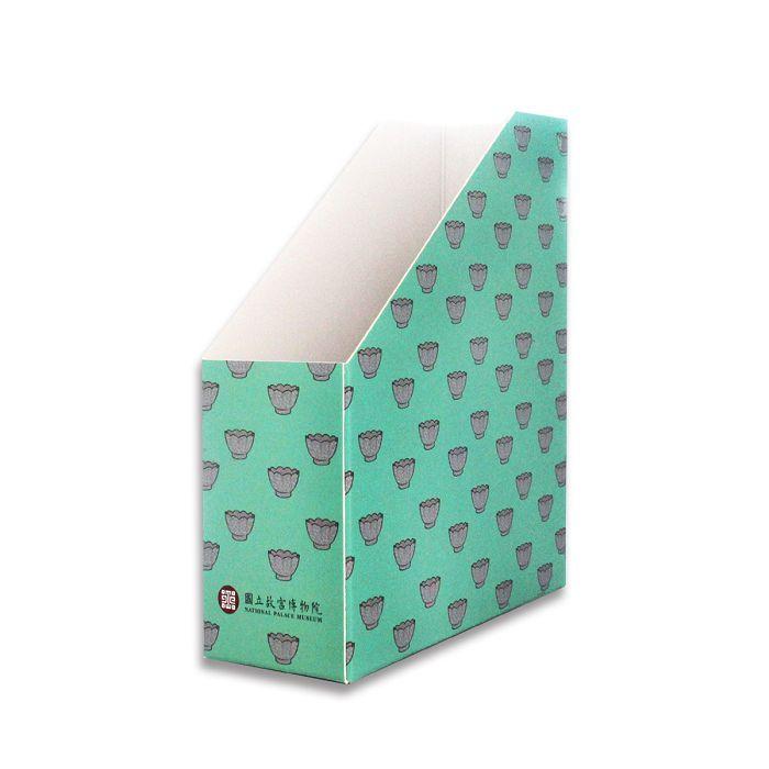 (複製)故宮精品 | 故宮五寶雜誌盒-毛公鼎