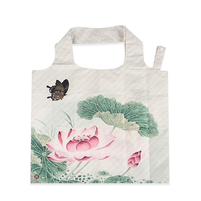 (複製)故宮精品 | 環保袋 木蘭喜鵲