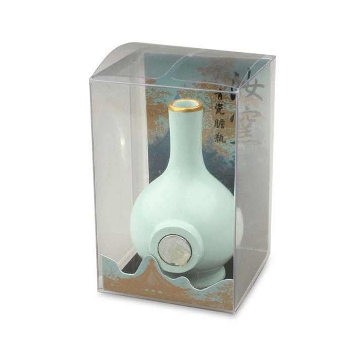 (複製)故宮精品 | 汝窯紙槌瓶磁鐵