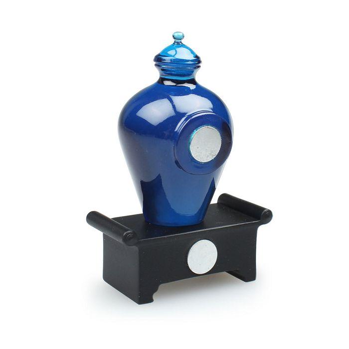 (複製)故宮精品 | 汝窯青瓷膽瓶磁鐵