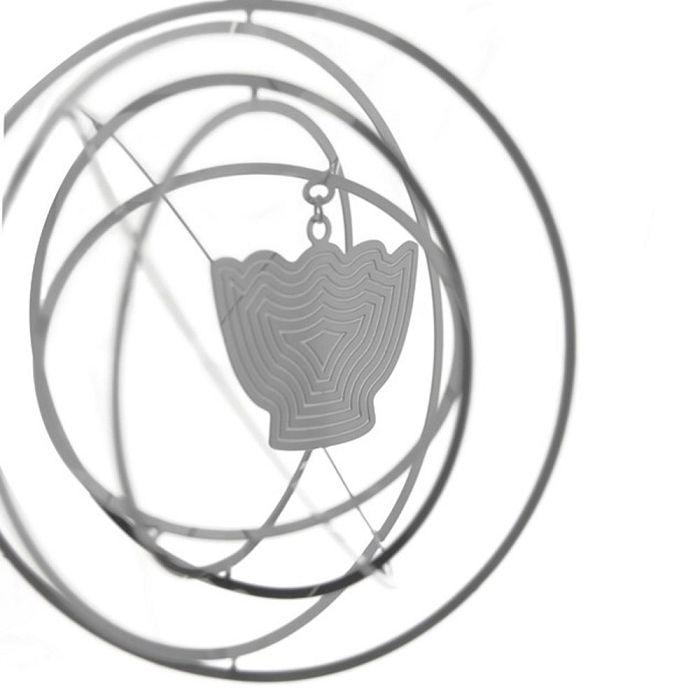 (複製)故宮精品 | 3D書籤掛飾 勾雲形玉珮