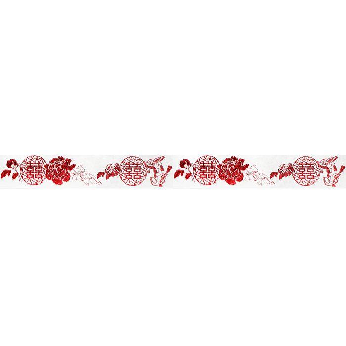 (複製)故宮精品 | 囍事雙燕燙金紙膠帶