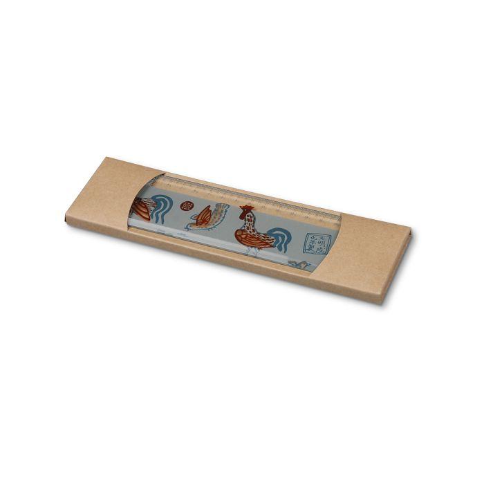 (複製)故宮精品 | 刺繡書籤乾隆御筆-磚