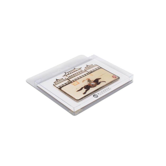 (複製)故宮精品 | 故宮名畫磁鐵-自敘帖