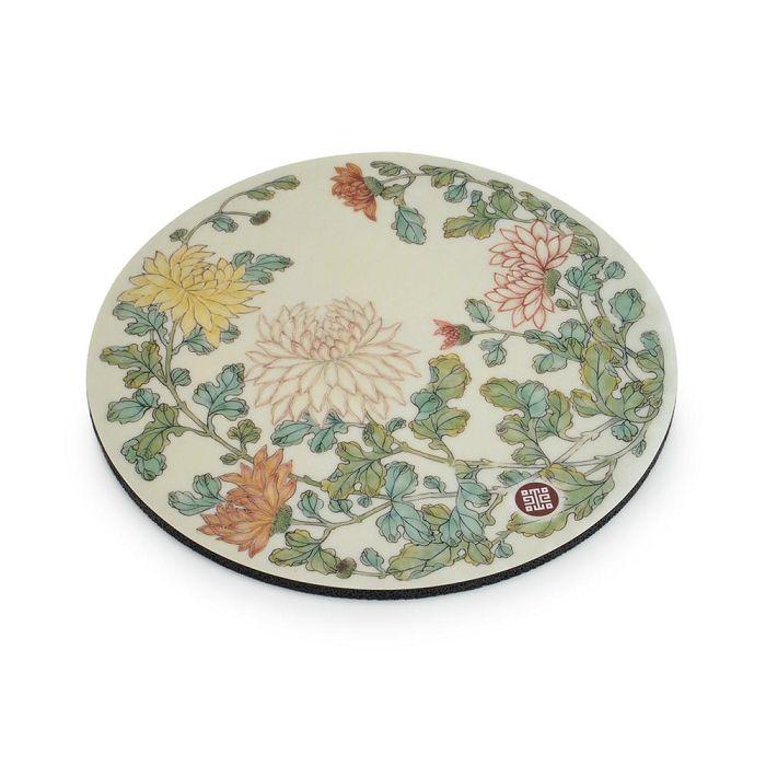 (複製)故宮精品 | 瓷圖桌墊-八寶