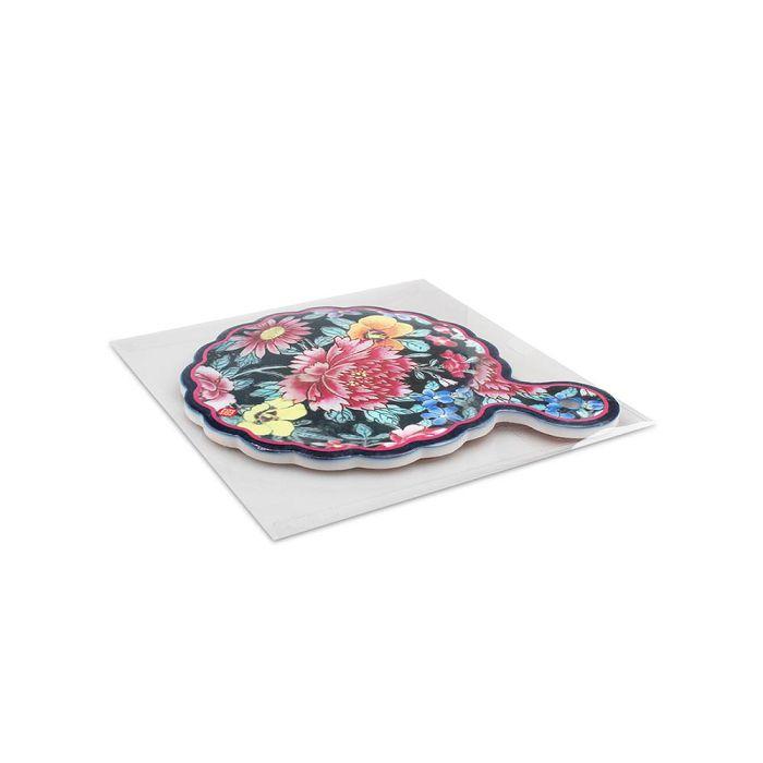 (複製)故宮精品 | 花開富貴 雙節筷組