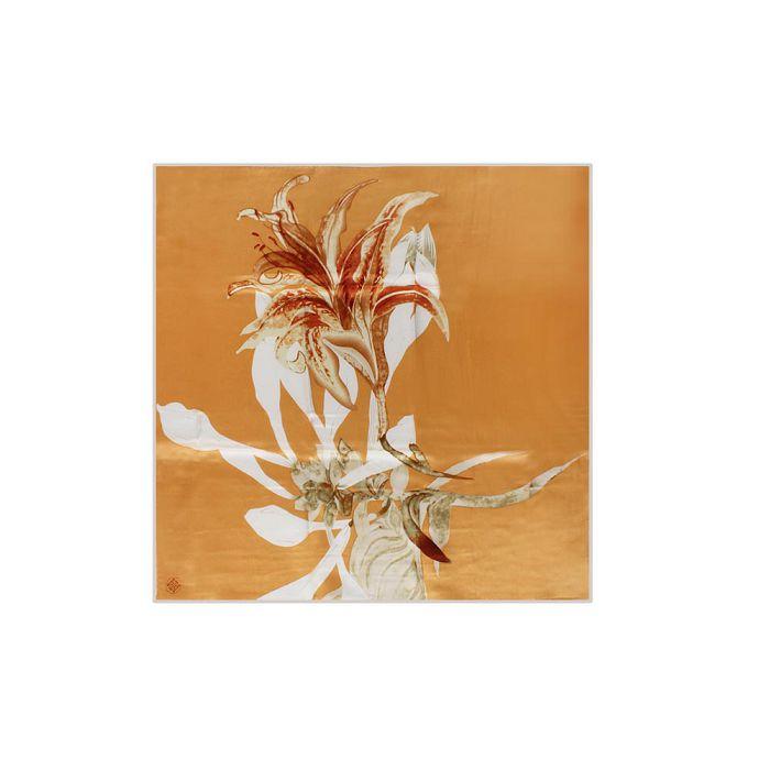 (複製)故宮精品 | 垂蔓葡萄絲巾