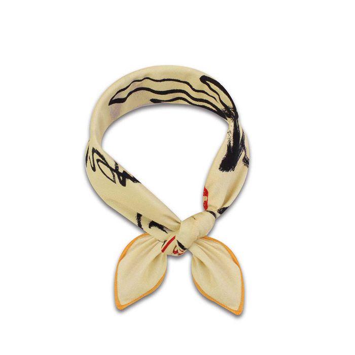 (複製)故宮精品 | 手絹-祭典船布