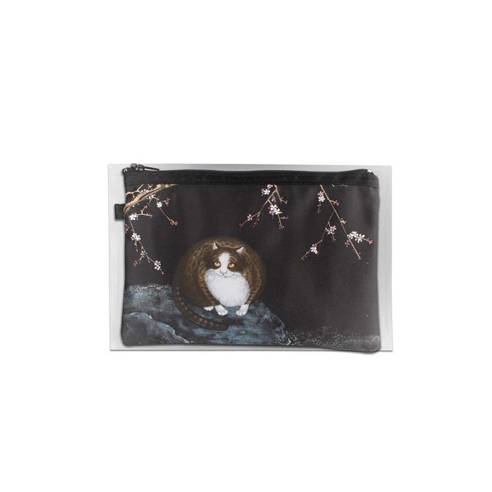 (複製)故宮精品 | 團花動物紋手拿包