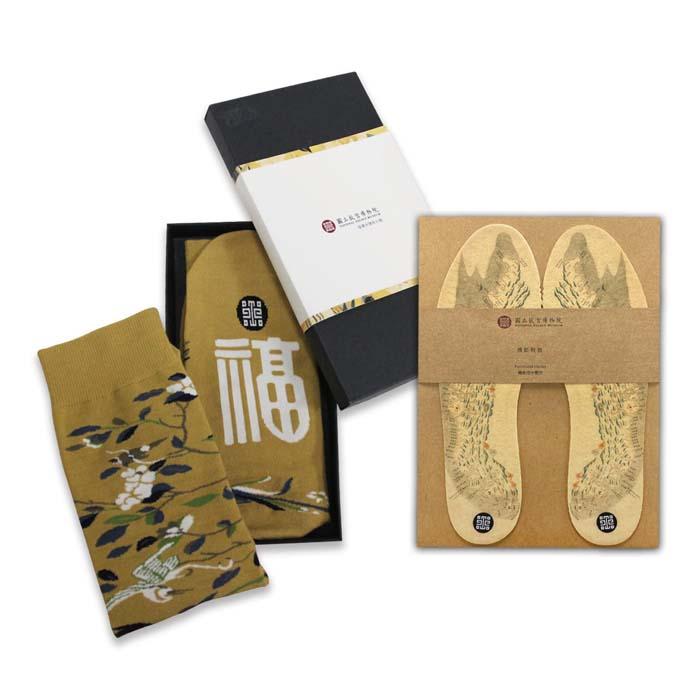 (複製)故宮精品 | 荷花刺繡口金包