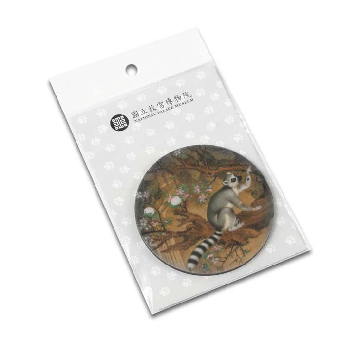 (複製)故宮精品 | 餐袋-丹楓鹿