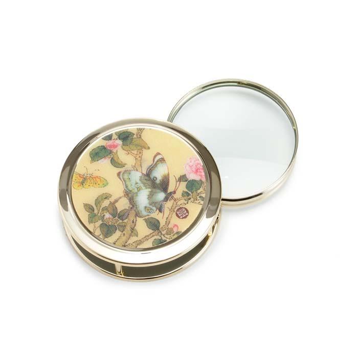 (複製)故宮精品 | 摺疊放大鏡 蒲蘆式盒