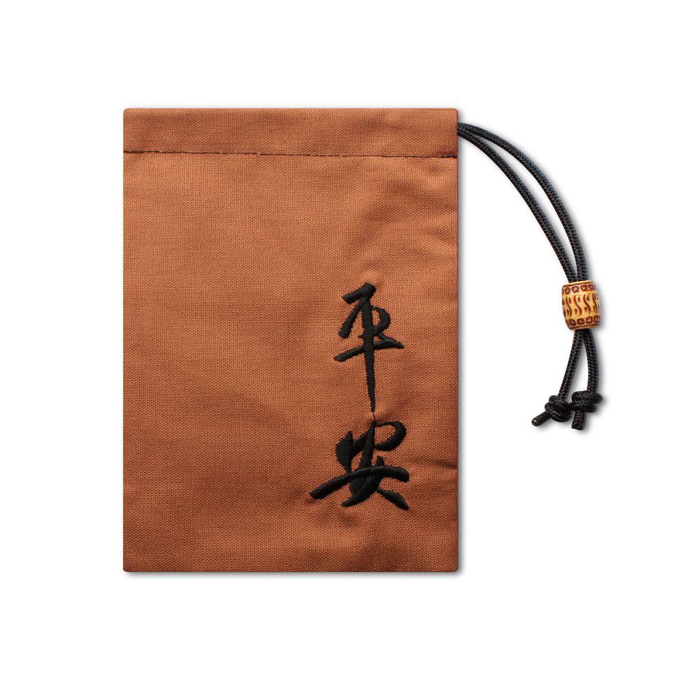故宮精品|小束袋平安橘