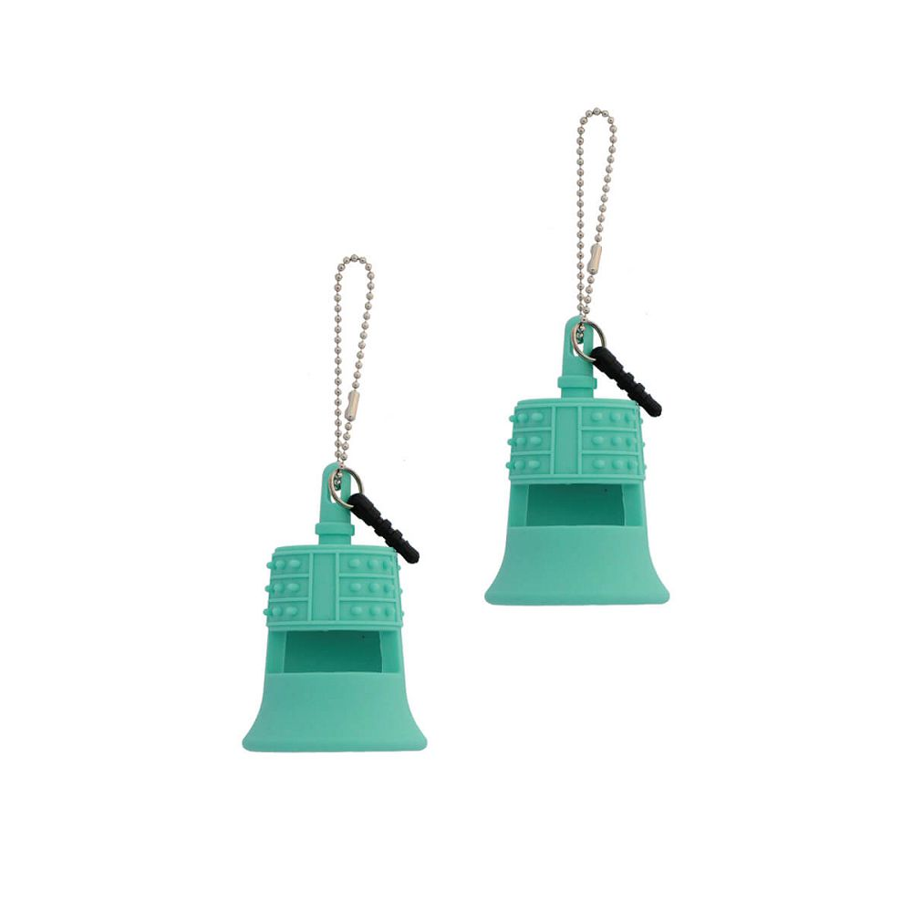 故宮精品|鐘響(綠)二組入