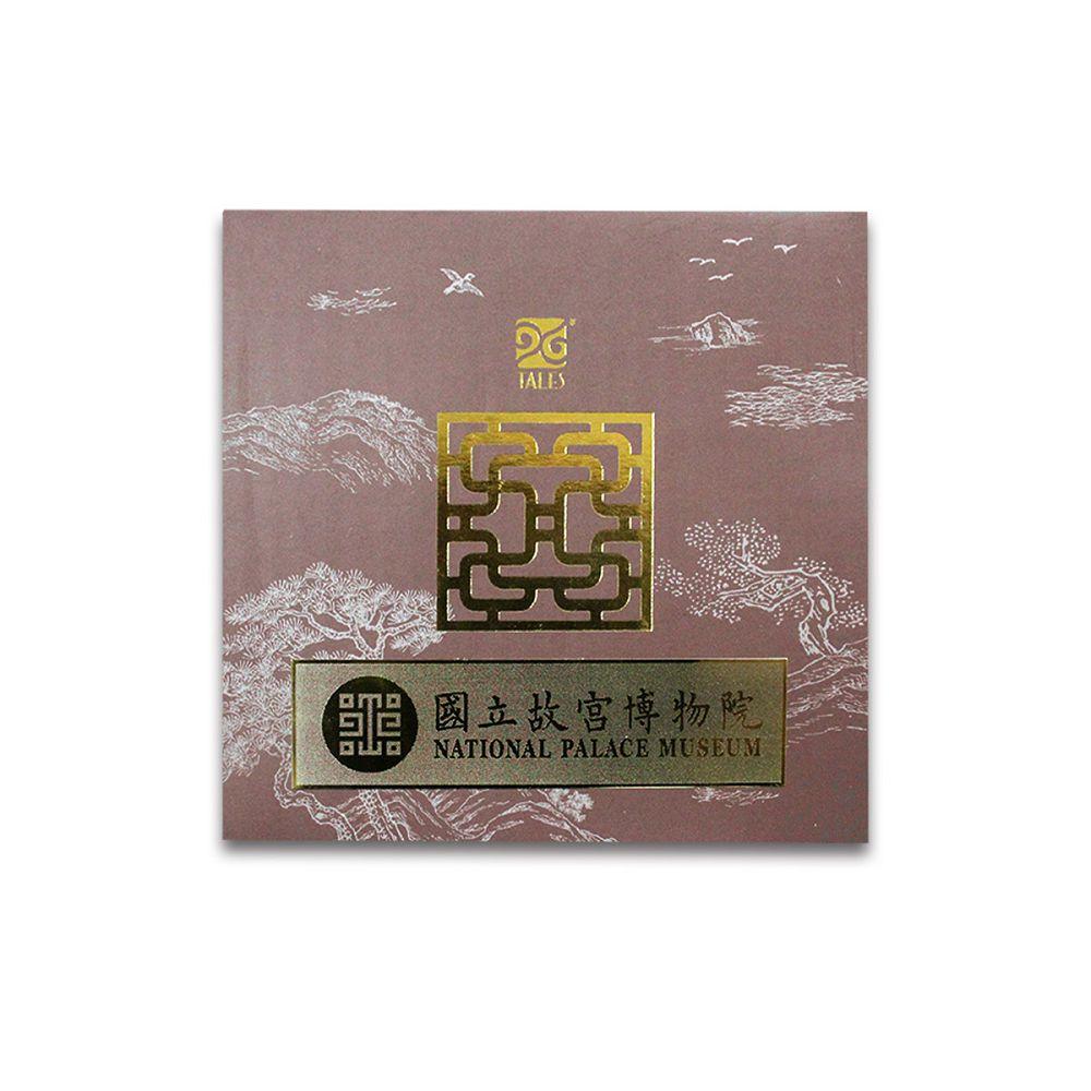 故宮精品 | 天韻神香-太平寶馬‧香插
