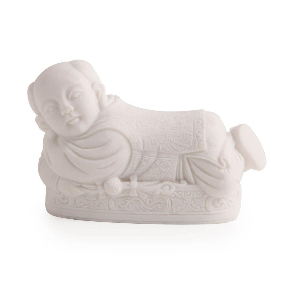 故宮精品   文物橡皮擦─嬰兒枕