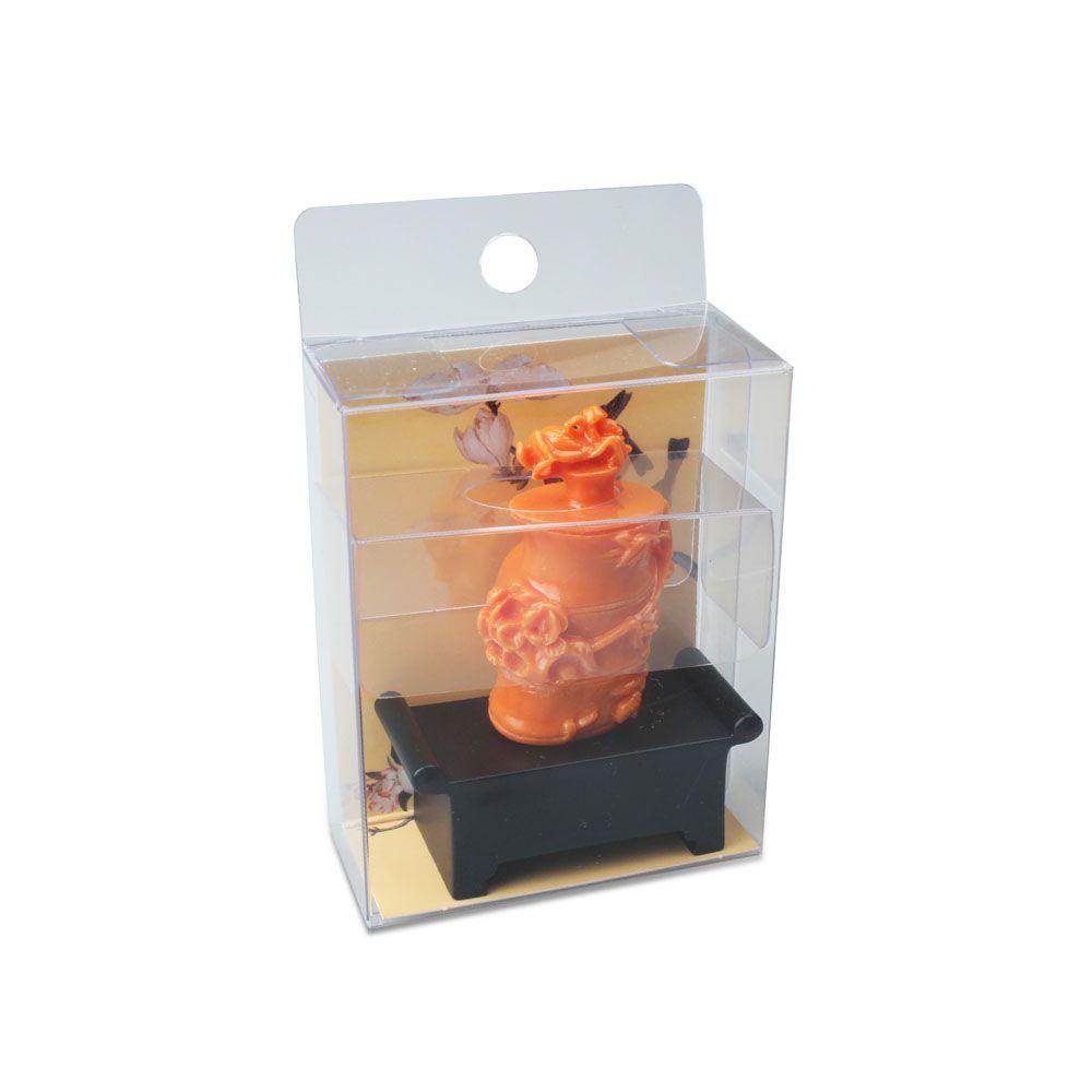 故宮精品 | 珊瑚竹節式鼻煙壺磁鐵