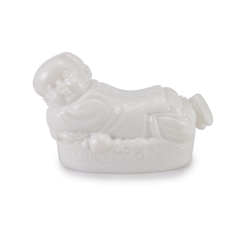 故宮精品 | 嬰兒枕文鎮