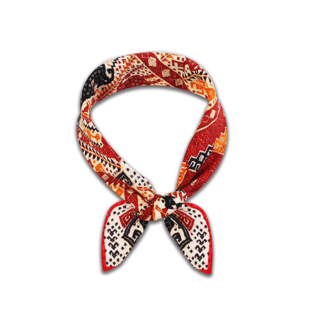 故宮精品   手絹-祭典船布