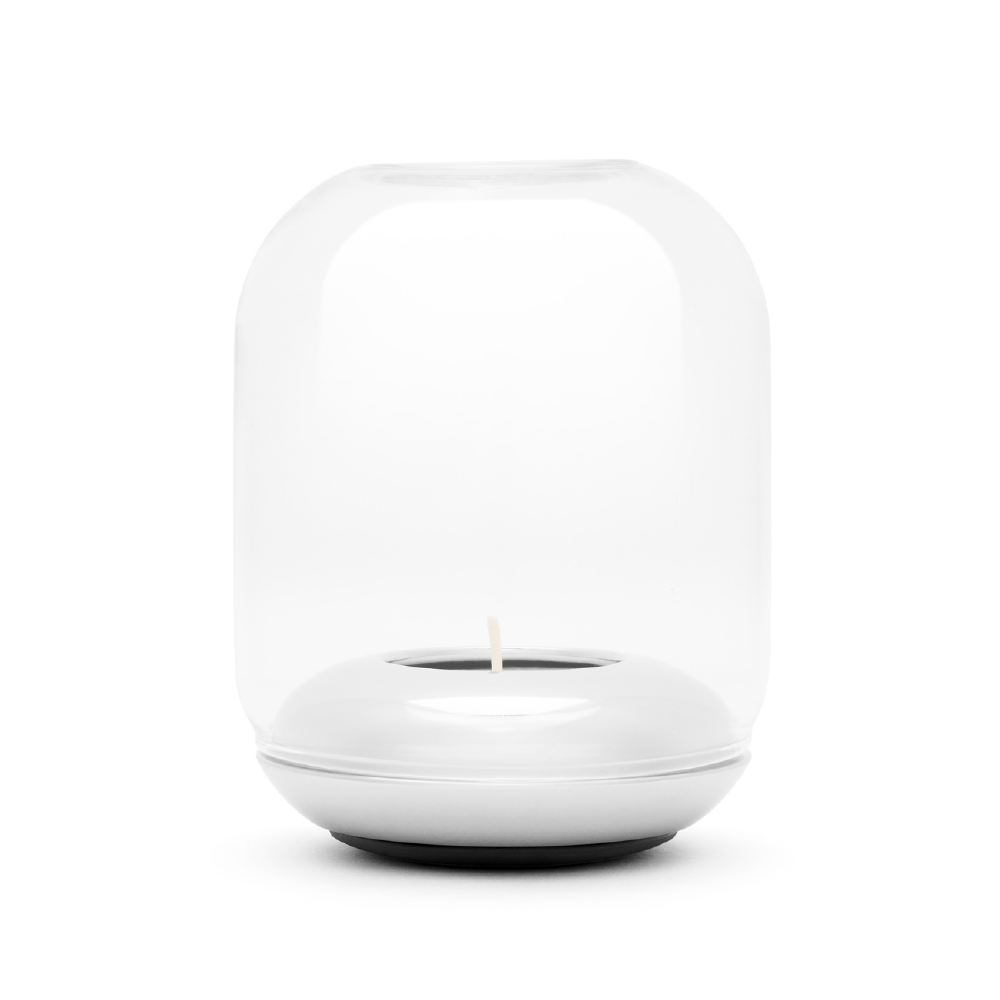 no.30|靜_防風燭台 Lantern Tea Light Holder