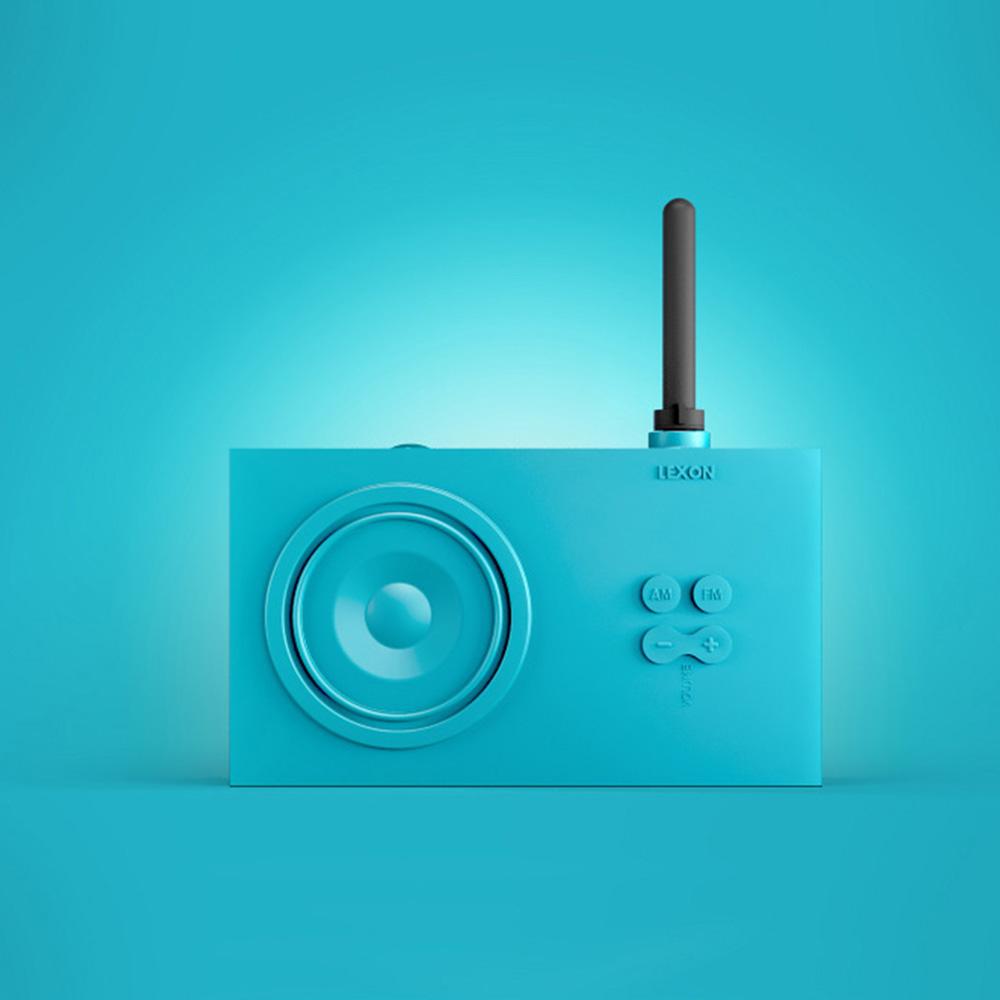 LEXON TYKHO經典收音機