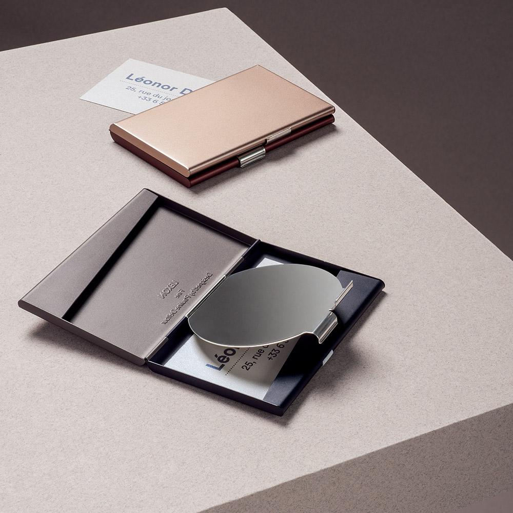 LEXON|FINE名片盒