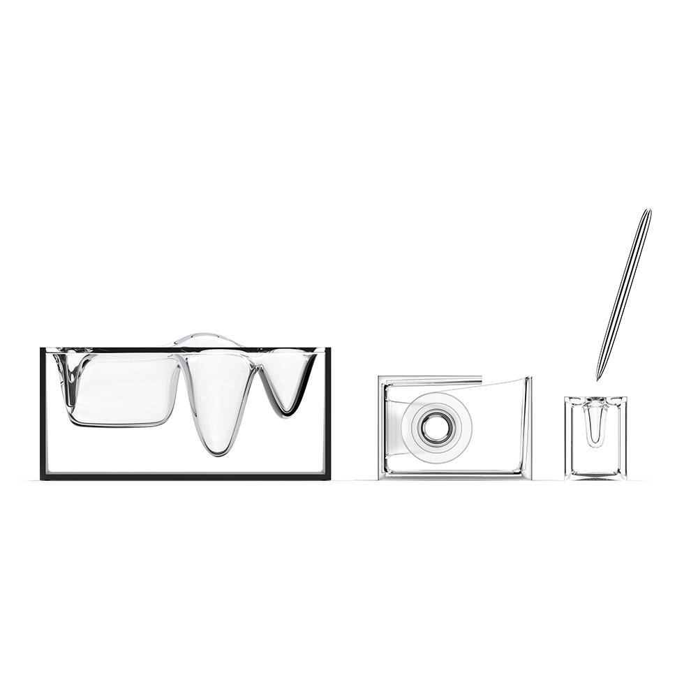 LEXON|ROLL-AIR漂浮膠台