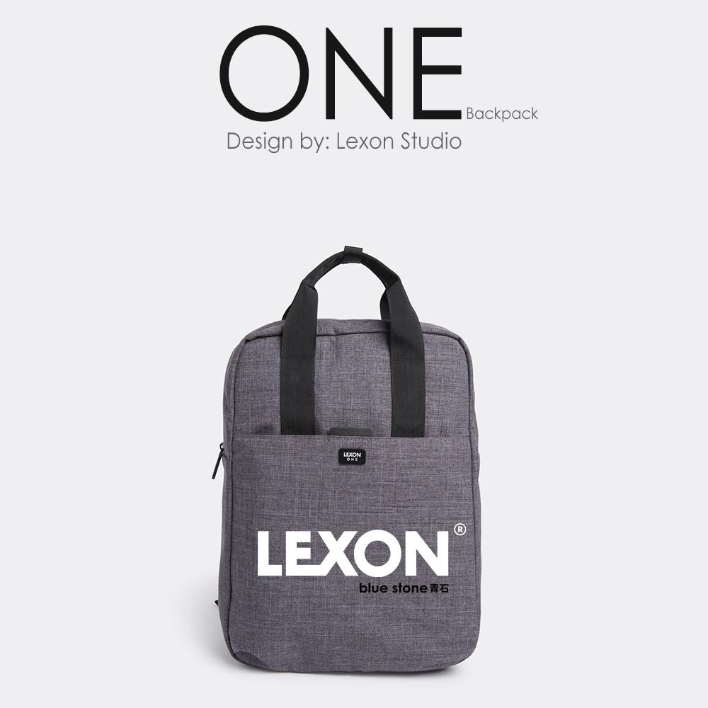 LEXON ONE簡約後背包