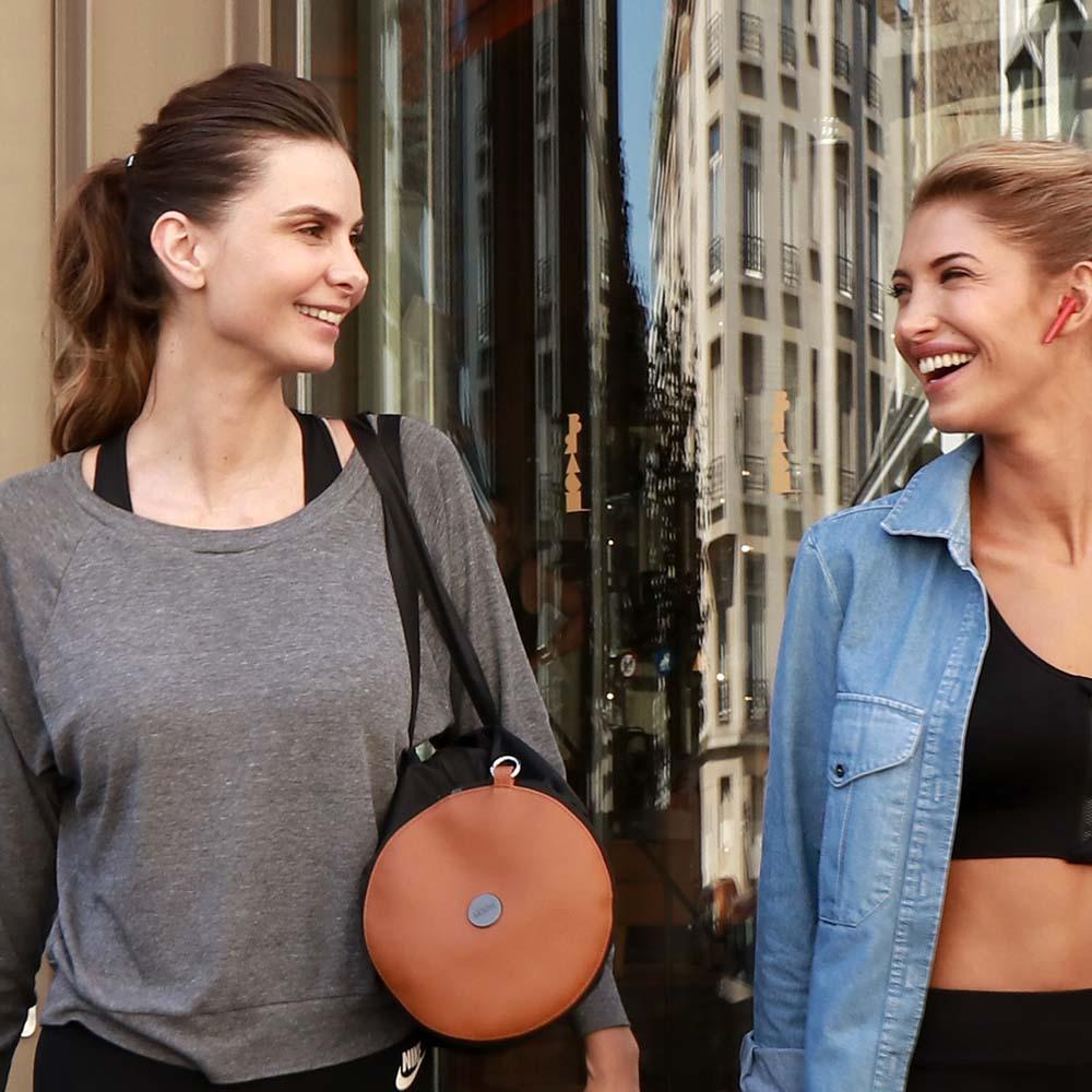 LEXON|Packable可摺疊運動/健身包