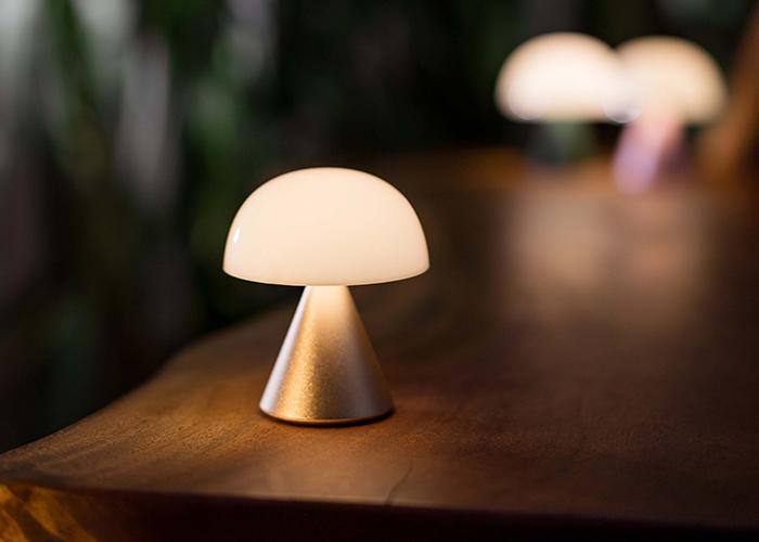 MINA 迷你LED時尚小夜燈