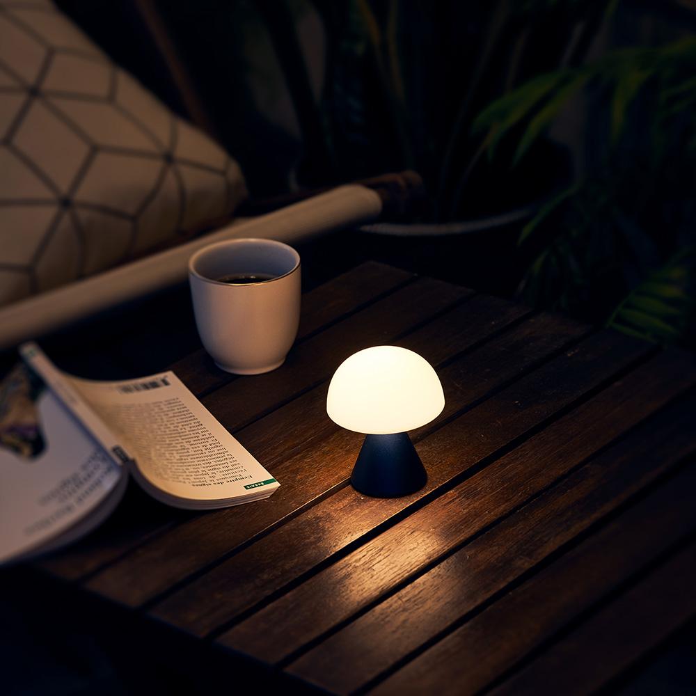 LEXON MINA 迷你LED時尚小夜燈(三色任選)