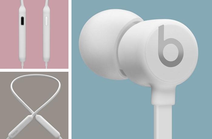 (複製)Beats| X 無線藍牙頸掛式耳機(正公司貨)磨砂銀色