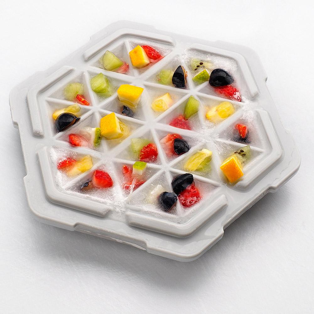 奇想THAT!|急凍盒(淺灰)