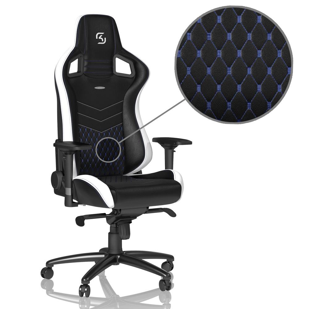 noblechairs|皇家SK電競指定椅-SK Gaming聯名特別款