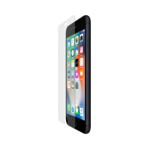 Belkin  InvisiGlass Ultra  康寧玻璃屏幕保護膜(iPhone 6+/7+/8+專用)