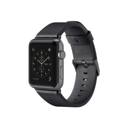 Belkin |Apple Watch經典真皮錶帶