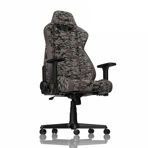 Nitro|Concepts S300 電競電腦椅-迷彩