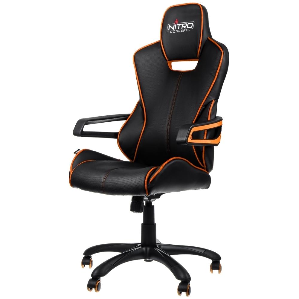 Nitro Concepts E200 電競電腦椅