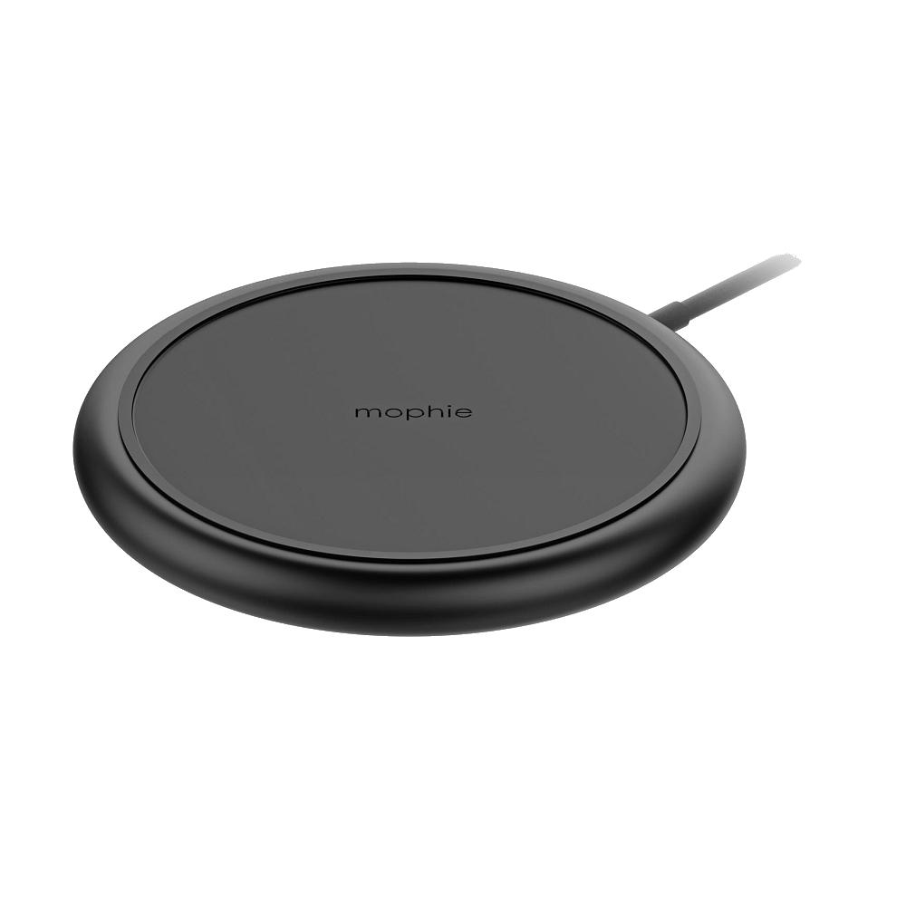 mophie │Charge Stream pad+ 7.5W/10W無線充電板 ( 代理商公司貨)