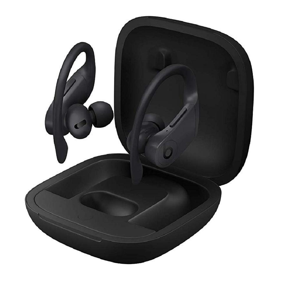 Beats|Powerbeats Pro 真無線耳機(黑色)