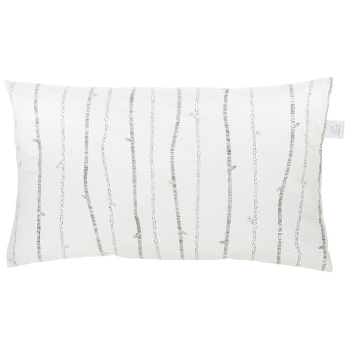 NANAMI | 寶貝抱枕/枕頭 條文白(含枕心)