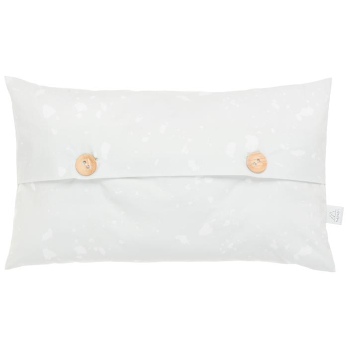 (複製)NANAMI | 寶貝抱枕/枕頭 海洋藍(含枕心)