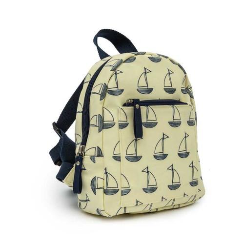 PINK LINING|海軍帆船寶貝包